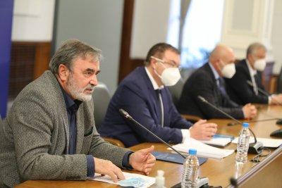 Създава се Координационен съвет, който да организира процеса на имунизация (ОБЗОР)
