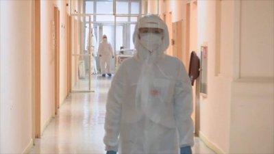 Ситуацията в болницата в Свищов се нормализира с помощта на студенти доброволци