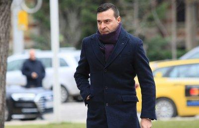 Съдът остави за постоянно в ареста двама от обвинените за побоя над Слави Ангелов