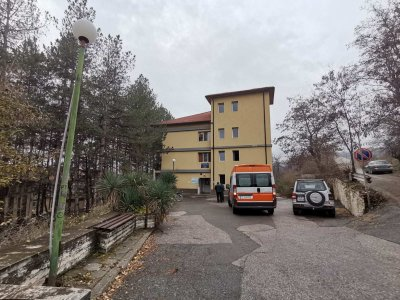 68-годишна жена е починала пред болницата в Благоевград