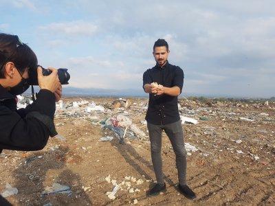 """""""Зеленото"""" бъдеще: Как идея за мебели от отпадъци спечели 200 000 лв. европейско финансиране"""