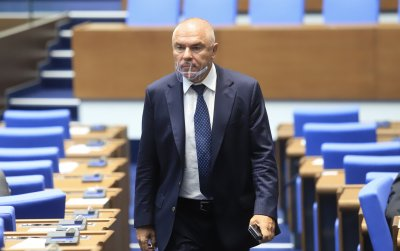 Марешки призова президента да свика КСНС за датата на изборите