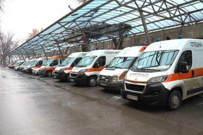По-строгите мерки срещу COVID-19 са намалили натиска върху столичната Спешна помощ