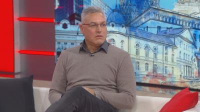 Валери Жаблянов: ГЕРБ управлява коронакризата непоследователно