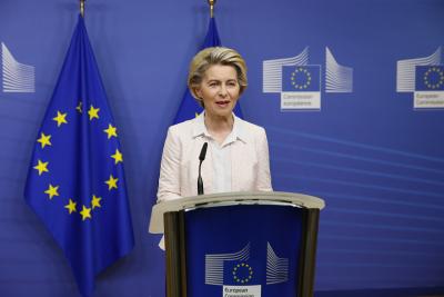 Преговорите между ЕС и Великобритания ще бъдат подновени в Брюксел