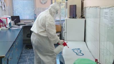 "В помощ на медиците: Отварят детска градина в ""Свети Мина"" в Пловдив"