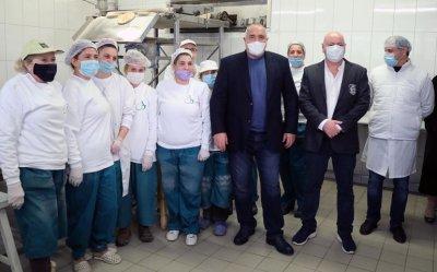 Борисов: Детските градини може да отворят и на 14-и декември