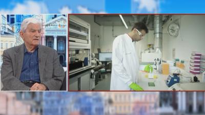 Акад. Петрунов: Да не бъркаме зачервяването и сърбежа от ваксинацията със странични реакции