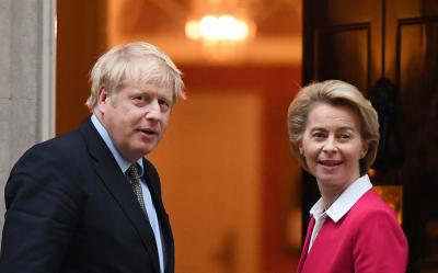 Няма условия за финализиране на преговорите между ЕС и Великобритания