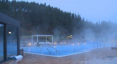 СПА курортите у нас - най-посещавани по време на кризата