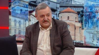 Проф. Тодор Кантарджиев: 20-25% е спадът на новите случаи в София