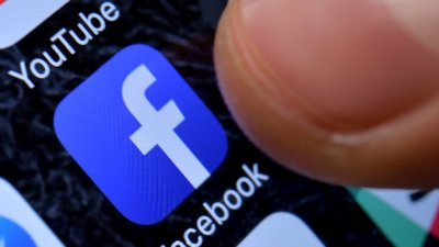 Месинджърът на Фейсбук се срина, проблеми и при Инстаграм и Туитър