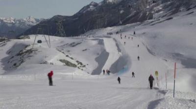 Протести във Франция заради затворените ски лифтове