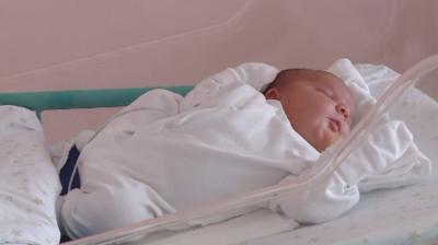 Бум на големи бебета във Варна