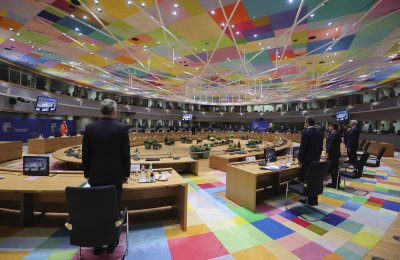 Европейските лидери обсъждат бюджета, пандемията, зелената сделка и Брекзит