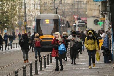 """""""Тренд"""": Масово българите смятат, че 2020 г. е била лоша, остават песимисти и за 2021 г."""