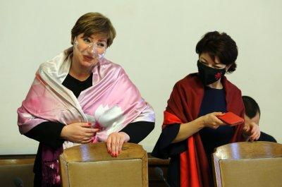 Правна комисия подкрепи създаването на специален прокурор