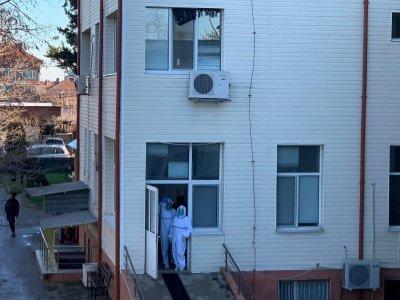Болницата и медицинският център в Раковски получиха антигенни тестове и предпазни средства