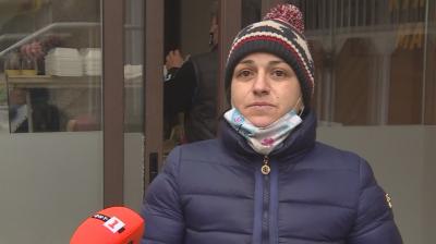 Куклена актриса готви за медиците на първа линия в Благоевград