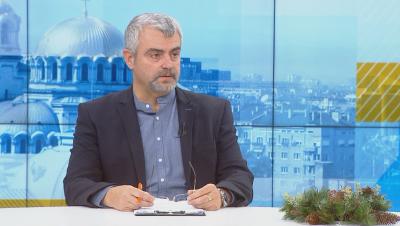 Д-р Георги Миндов: България е в траен спад на заболеваемостта, мерките трябва да се запазят