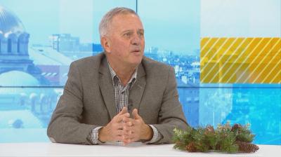 Проф. Матанов: Не може Скопие да продължава с антибългаризма, фактите са на наша страна