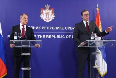 """Сърбия ще пусне газ по """"Балкански поток"""" на 29 или на 30 декември"""