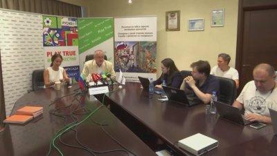 Руски спортисти без флаг и химн на Олимпиадата в Токио и Мондиала в Катар