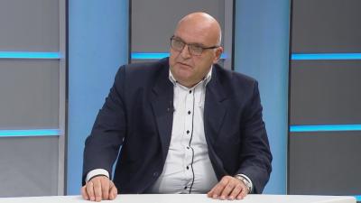 Д-р Брънзалов: Мерките трябва да продължат и по време на новогодишните празници