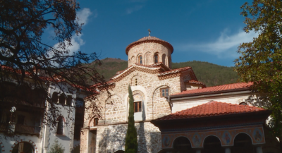 Ремонтът на Бачковския манастир продължава след Нова година