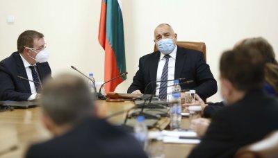 Бойко Борисов: Над 3,1 млрд. лева получи през 2020 г. българското селско стопанство 