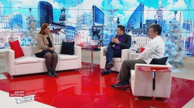 За мерките, ваксините и настроенията в обществото - говорят проф. Сербезова и д-р Симидчиев