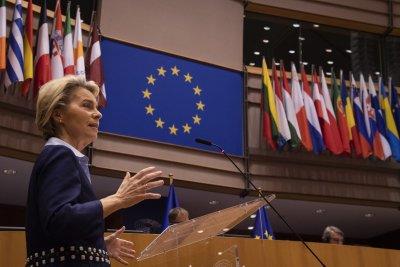 Окончателно: Европарламентът прие обвързването на бюджета на ЕС с върховенството на закона