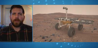 Ще стъпим ли на Марс през 2026-та?