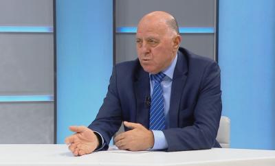 Боян Магдалинчев, ВСС: Би могло един от действащите прокурори да разследва обвинител №1