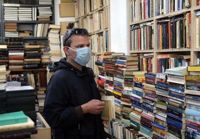 Гърция отвори фризьорските салони и книжарниците