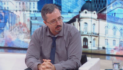 Д-р Лъчезар Томов за коронавируса: 20% спад на новите случаи