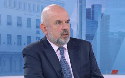 Главният икономист на ББР: Мораториумът върху кредитите беше неизбежен