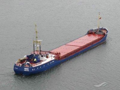 Двама турски моряци са паднали зад борда на кораб във Варненското езеро, единият е загинал