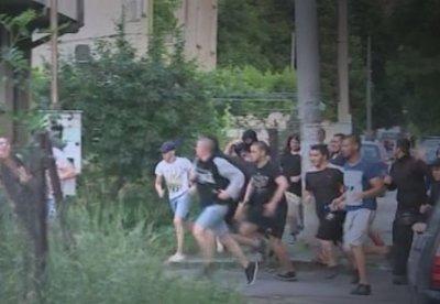 """5 години по-късно: Няма осъдени след масовия бой в """"Орландовци"""""""
