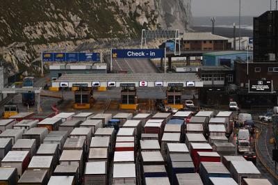 Продължават усилията за постигане на търговско споразумение между ЕС и Великобритания