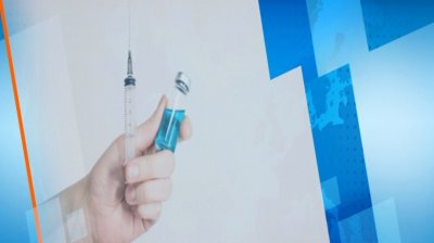 Започва ваксинирането на медици на първа линия в цялата страна