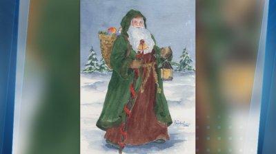 Истинската история на Дядо Коледа