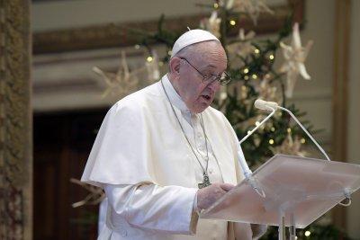 Папа Франциск призова страните да споделят ваксините си срещу коронавируса