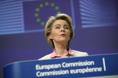 Урсула фон дер Лайен: Твърд Брекзит би навредил на Великобритания повече, отколкото на ЕС