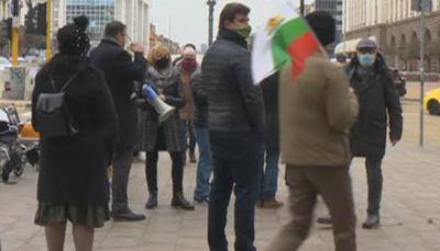 "Мая Манолова организира протест срещу ""Топлофикация"""