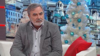 Доц. Ангел Кунчев: Ще стартираме ваксинирането на 27 декември в София, Пловдив и Бургас