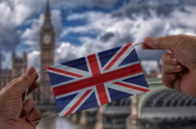 Нов, по-заразен щам на COVID-19 във Великобритания