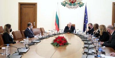България е готова да помогне на страните от Западните Балкани с ваксини