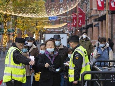 Пекин засилва мерките срещу опасността от избухване на коронавирусно огнище