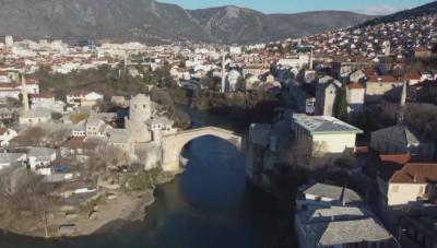 Над 50% избирателна активност на първите от 12 години насам избори в Мостар